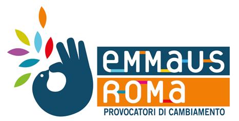 Emmaus Roma